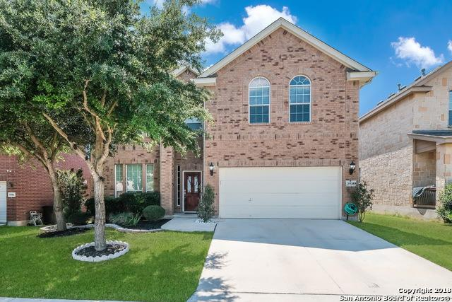 9510 Wind Dancer, San Antonio, TX 78251 (MLS #1315821) :: Exquisite Properties, LLC