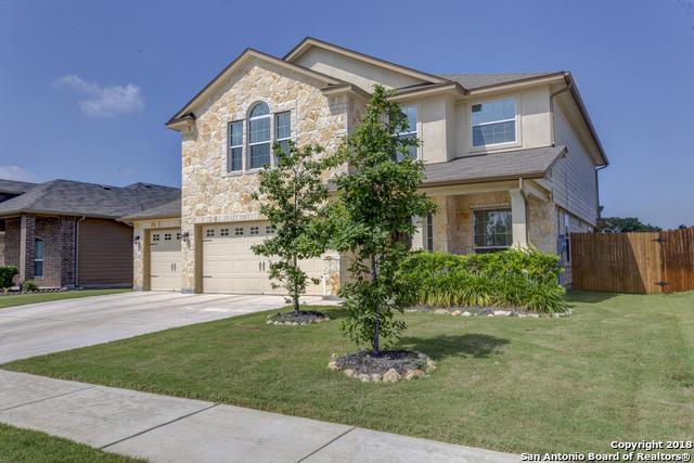 339 Escarpment Oak, New Braunfels, TX 78130 (MLS #1315829) :: Exquisite Properties, LLC