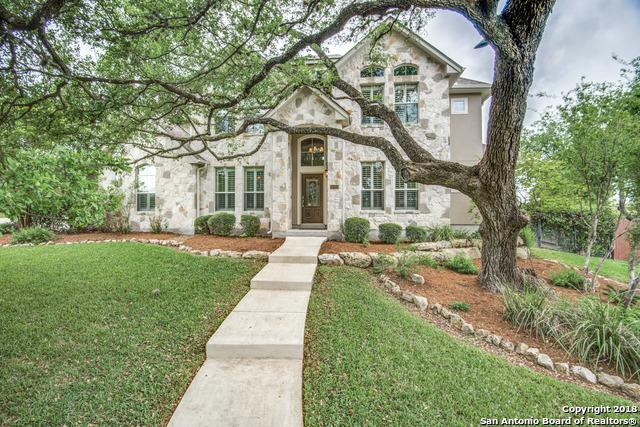 21223 Elm Ridge Ct, San Antonio, TX 78258 (MLS #1315849) :: Exquisite Properties, LLC
