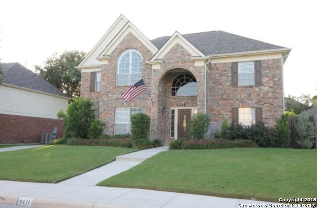 4431 Shavano Peak, San Antonio, TX 78230 (MLS #1315862) :: Exquisite Properties, LLC