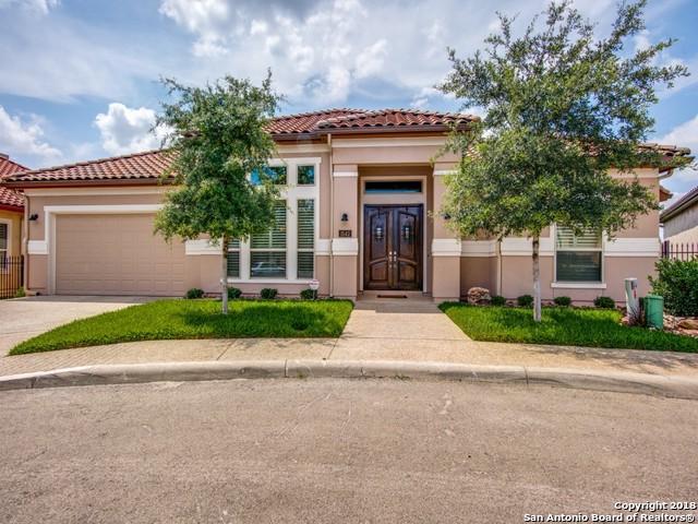 1542 Melanie Cir, San Antonio, TX 78258 (MLS #1315926) :: Alexis Weigand Real Estate Group