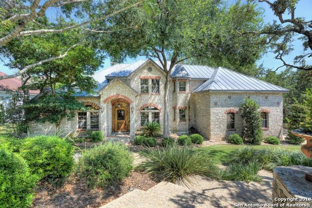 1110 Morgans Peak, San Antonio, TX 78258 (MLS #1315936) :: Exquisite Properties, LLC