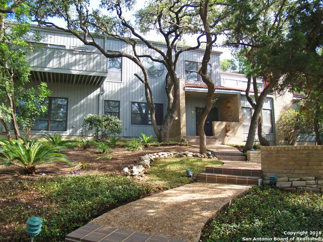11424 Mission Trace St, San Antonio, TX 78230 (MLS #1315947) :: Exquisite Properties, LLC