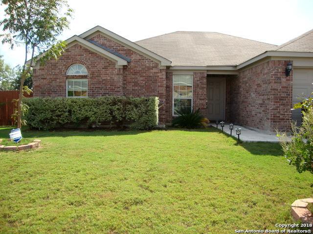 7319 Vista Grv, San Antonio, TX 78242 (MLS #1315982) :: Exquisite Properties, LLC
