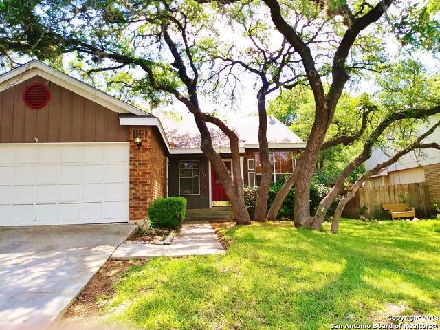 5714 Timberhurst, San Antonio, TX 78250 (MLS #1315988) :: Exquisite Properties, LLC