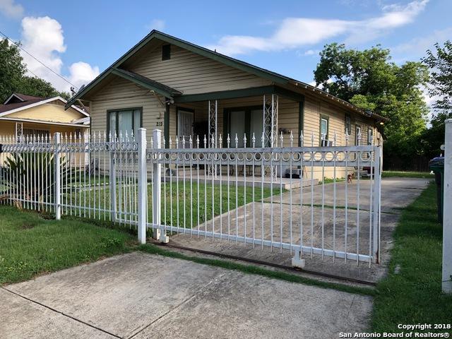 219 Southolme, San Antonio, TX 78204 (MLS #1316024) :: Magnolia Realty