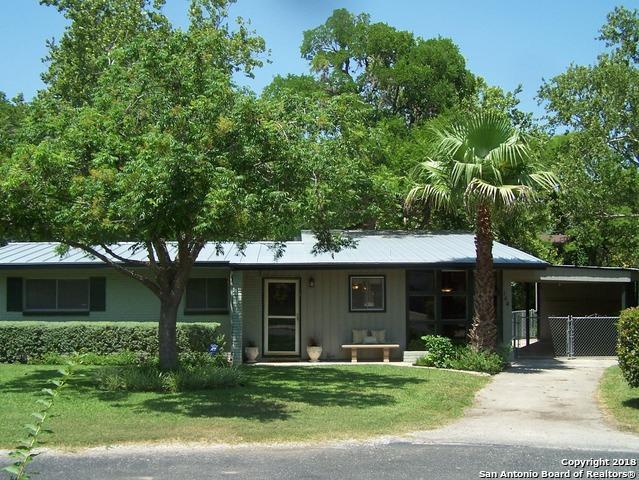 144 Trelawney St, McQueeney, TX 78123 (MLS #1316037) :: Exquisite Properties, LLC