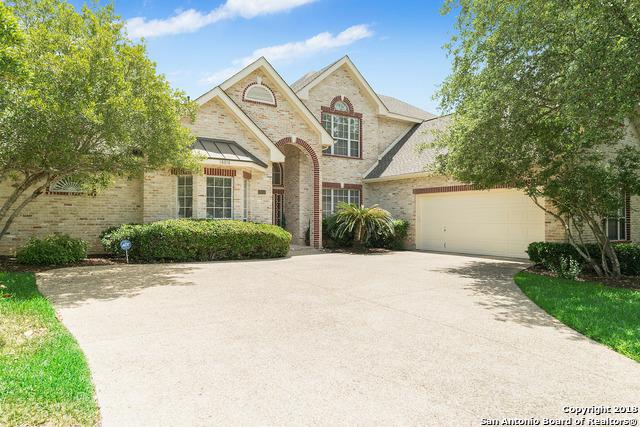 18010 Bullis Hill, San Antonio, TX 78258 (MLS #1316070) :: ForSaleSanAntonioHomes.com