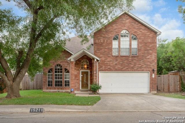 15211 Spring Corner, San Antonio, TX 78247 (MLS #1316073) :: Exquisite Properties, LLC
