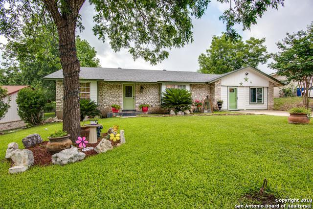6806 Farrow Pl, San Antonio, TX 78240 (MLS #1316082) :: Alexis Weigand Real Estate Group