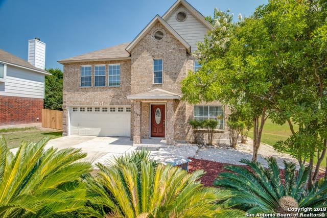 1009 Gate Creek Ln, Schertz, TX 78154 (MLS #1316164) :: Exquisite Properties, LLC