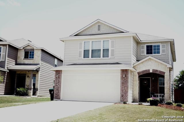 13010 Napoli Valle, San Antonio, TX 78253 (MLS #1316180) :: Exquisite Properties, LLC