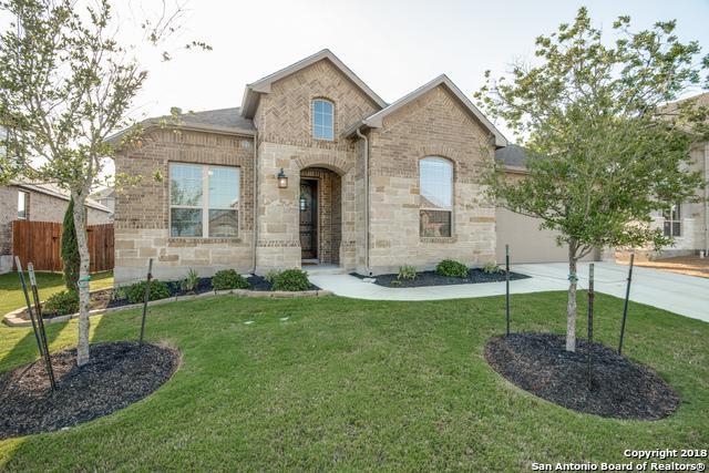 30635 Side Saddle Rd, Bulverde, TX 78163 (MLS #1316182) :: Exquisite Properties, LLC