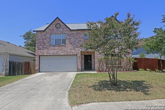 7723 Sandia Bluff, San Antonio, TX 78240 (MLS #1316205) :: Exquisite Properties, LLC