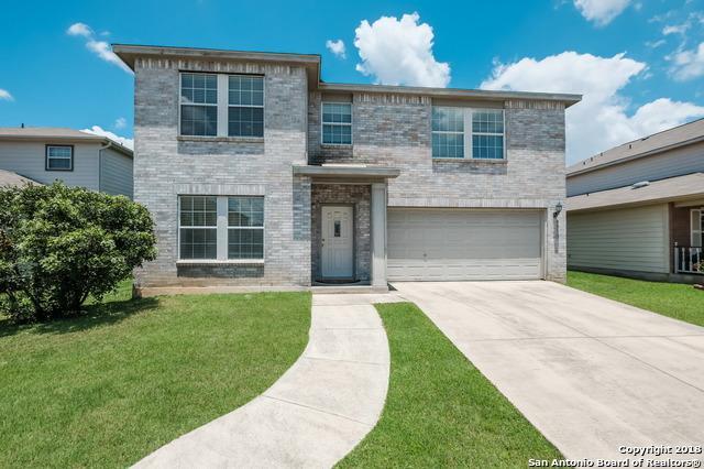 8015 Stream Water, San Antonio, TX 78249 (MLS #1316213) :: Exquisite Properties, LLC