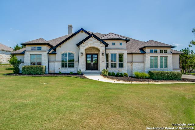 1131 Spanish Trl, New Braunfels, TX 78132 (MLS #1316238) :: Exquisite Properties, LLC