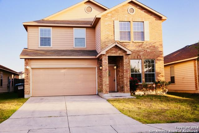 6046 Valparaiso Way, San Antonio, TX 78249 (MLS #1316262) :: Exquisite Properties, LLC