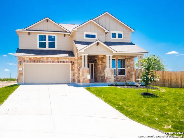 1430 Garden Laurel, New Braunfels, TX 78130 (MLS #1316275) :: The Suzanne Kuntz Real Estate Team