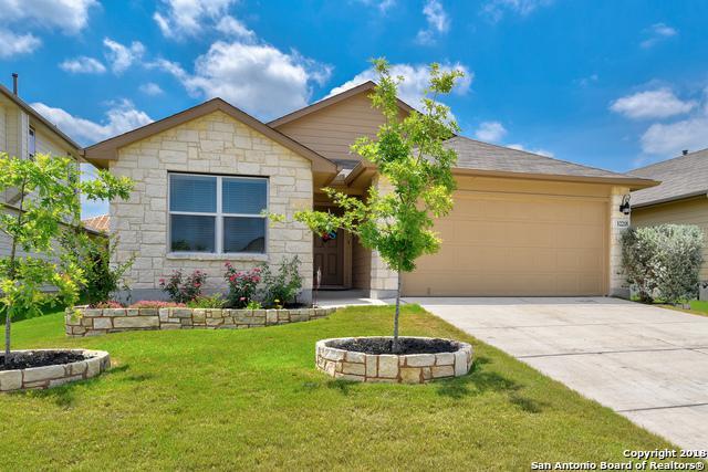 12218 Bening Vly, Schertz, TX 78154 (MLS #1316283) :: Exquisite Properties, LLC