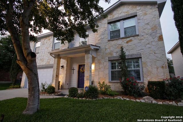 8422 Braun Walk, San Antonio, TX 78250 (MLS #1316294) :: Exquisite Properties, LLC