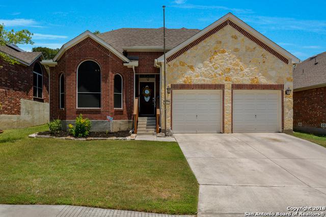 1407 Oasis Creek, San Antonio, TX 78260 (MLS #1316315) :: Exquisite Properties, LLC