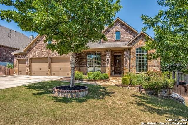 16018 Seekers St, San Antonio, TX 78255 (MLS #1316326) :: Magnolia Realty