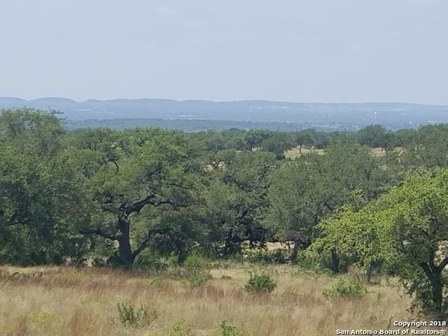 LOT 92 Summit Ridge Trail, Johnson City, TX 78253 (MLS #1316341) :: Alexis Weigand Real Estate Group