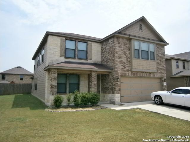 7710 Sundew Mist, San Antonio, TX 78244 (MLS #1316344) :: Exquisite Properties, LLC