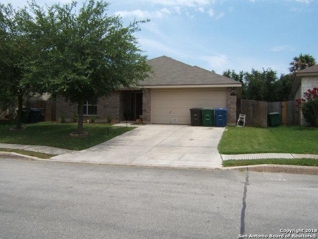 4114 Chinkapin Oak, San Antonio, TX 78223 (MLS #1316359) :: Exquisite Properties, LLC