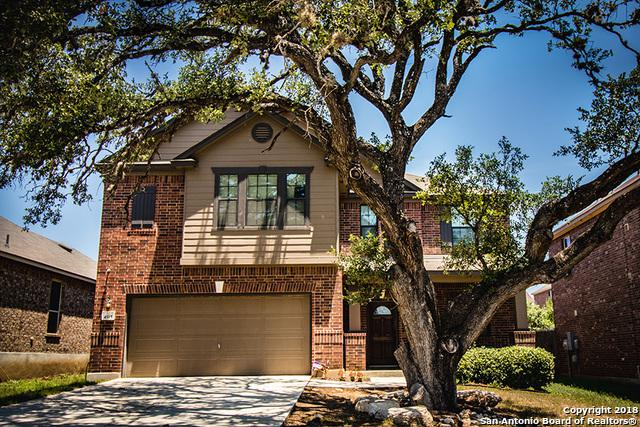 4515 Bexley Trail, San Antonio, TX 78259 (MLS #1316363) :: Exquisite Properties, LLC
