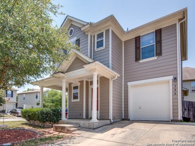 306 Hampton Cove, Boerne, TX 78006 (MLS #1316417) :: Exquisite Properties, LLC