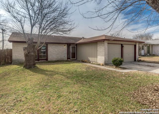 5942 Lake Pines St, San Antonio, TX 78222 (MLS #1316464) :: Exquisite Properties, LLC