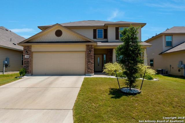 3018 Night Flight, San Antonio, TX 78245 (MLS #1316478) :: Exquisite Properties, LLC