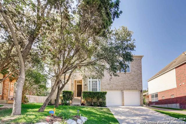 1503 Belclaire, San Antonio, TX 78258 (MLS #1316480) :: Exquisite Properties, LLC