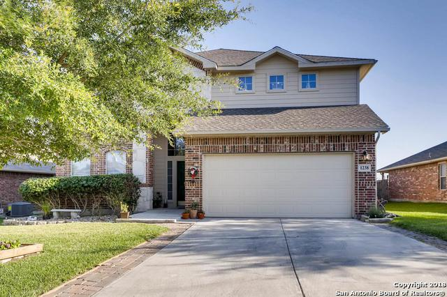 1238 Sandhill Crane, New Braunfels, TX 78130 (MLS #1316485) :: Exquisite Properties, LLC