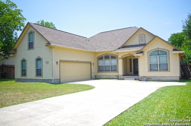 7425 Linkmeadow St, Leon Valley, TX 78240 (MLS #1316507) :: Exquisite Properties, LLC