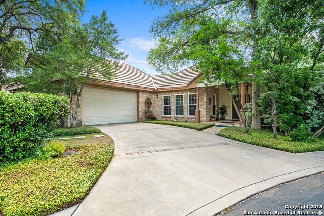 10 Cheltenham Ct, San Antonio, TX 78218 (MLS #1316511) :: Alexis Weigand Real Estate Group
