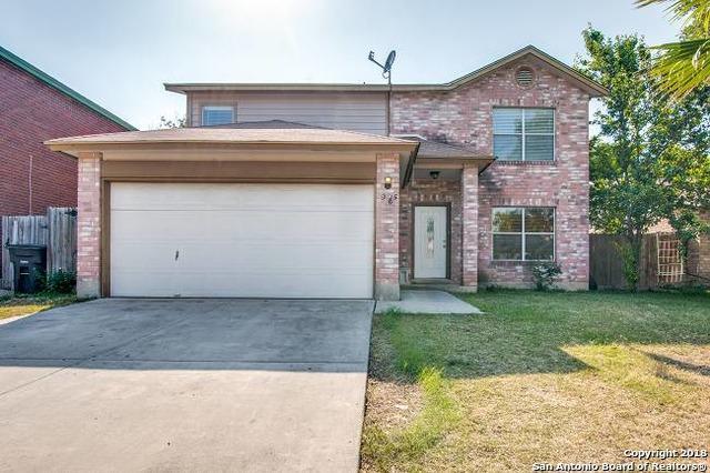 9615 Addersly Dr, San Antonio, TX 78254 (MLS #1316536) :: Exquisite Properties, LLC