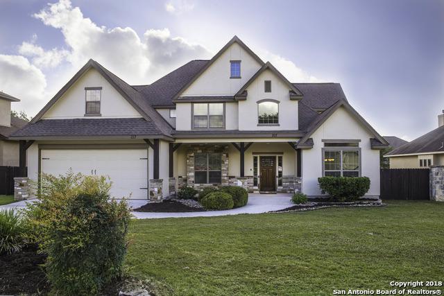 217 Lone Tree, Boerne, TX 78006 (MLS #1316547) :: Exquisite Properties, LLC