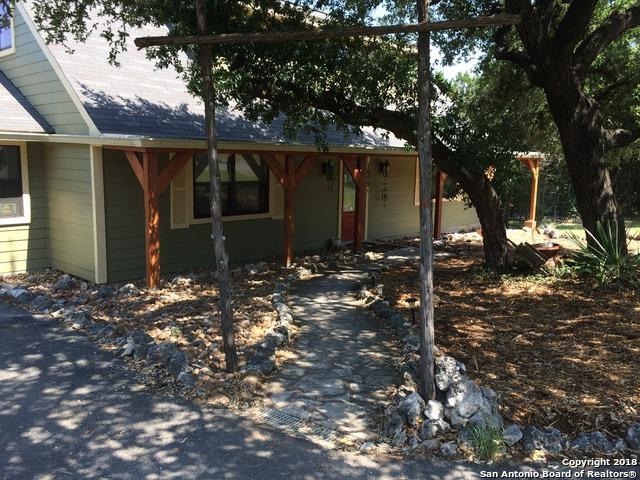 1609 Winding Creek Trail, Spring Branch, TX 78070 (MLS #1316598) :: Exquisite Properties, LLC