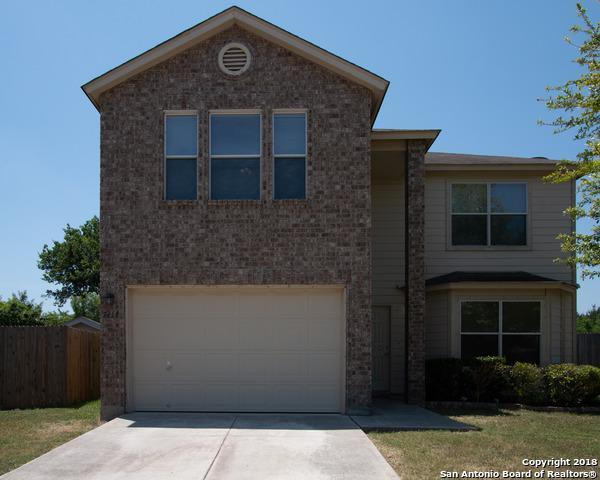 7418 Brookport, San Antonio, TX 78238 (MLS #1316634) :: Exquisite Properties, LLC