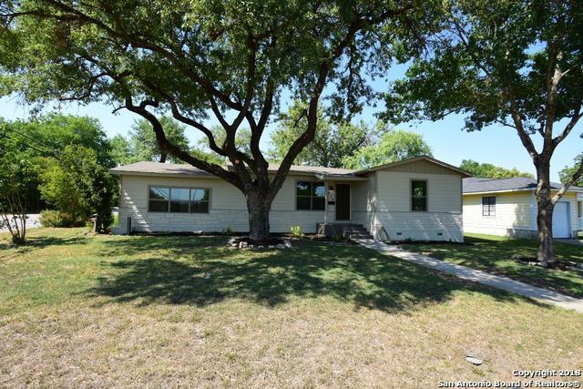 815 Shadwell Dr, San Antonio, TX 78228 (MLS #1316649) :: Exquisite Properties, LLC