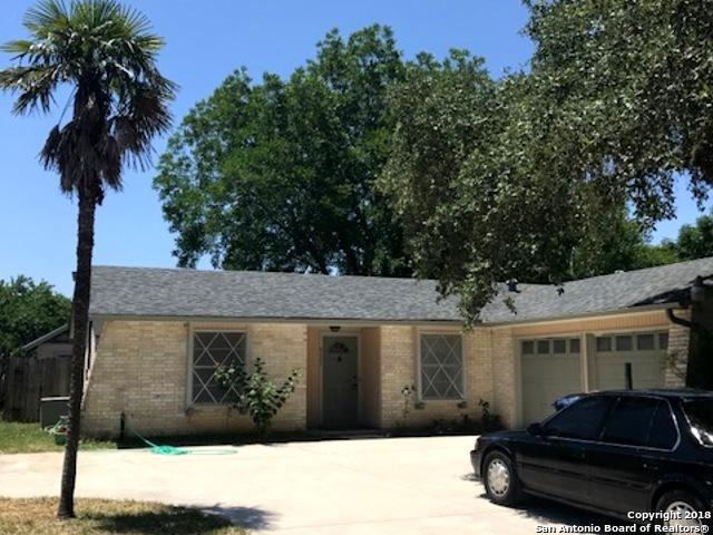 6222 Linus Dr, San Antonio, TX 78238 (MLS #1316668) :: Exquisite Properties, LLC