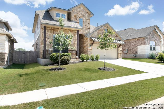 3714 Capri Mesa, San Antonio, TX 78259 (MLS #1316670) :: Exquisite Properties, LLC