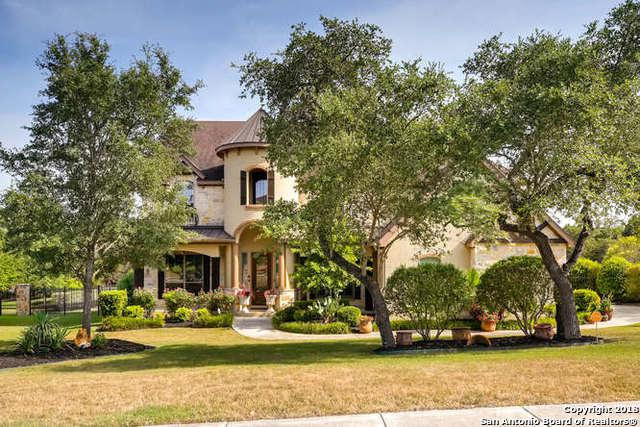 10510 Colts Foot, Boerne, TX 78006 (MLS #1316674) :: Exquisite Properties, LLC