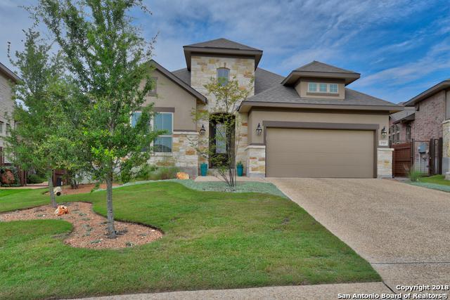 3757 Cremini Dr, Bulverde, TX 78163 (MLS #1316689) :: Exquisite Properties, LLC