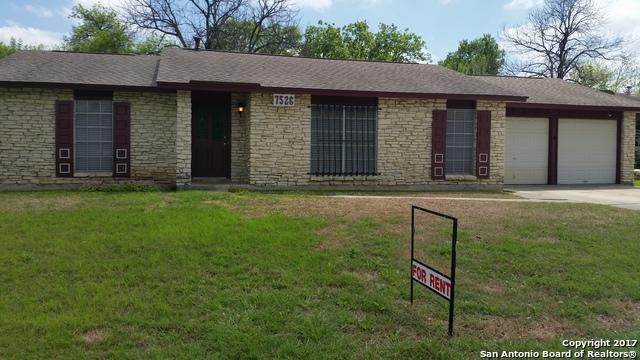 7526 Standing Oaks St, Live Oak, TX 78233 (MLS #1316696) :: Tom White Group