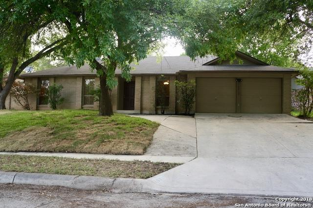 14810 Ridge Hill Dr, San Antonio, TX 78233 (MLS #1316747) :: The Castillo Group