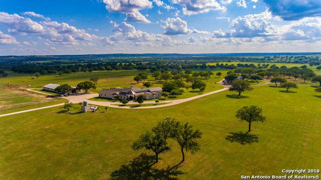 7535 Fm 2093, Fredericksburg, TX 78624 (MLS #1316758) :: Alexis Weigand Real Estate Group