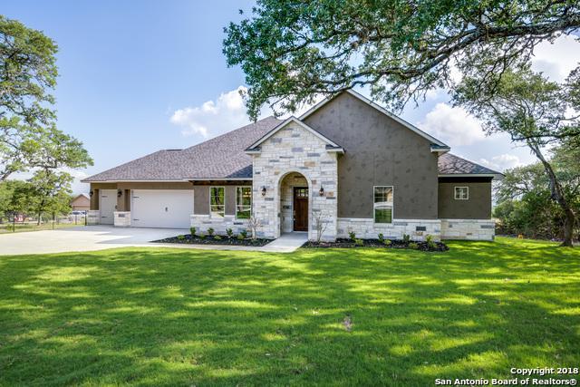 120 Lantana Crest, Spring Branch, TX 78070 (MLS #1316759) :: Exquisite Properties, LLC